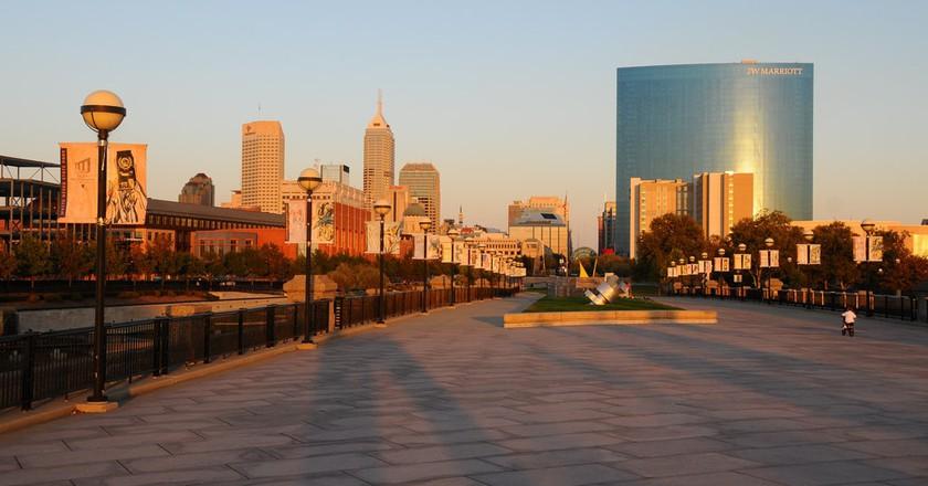Indianapolis | © Serge Melki / Flickr
