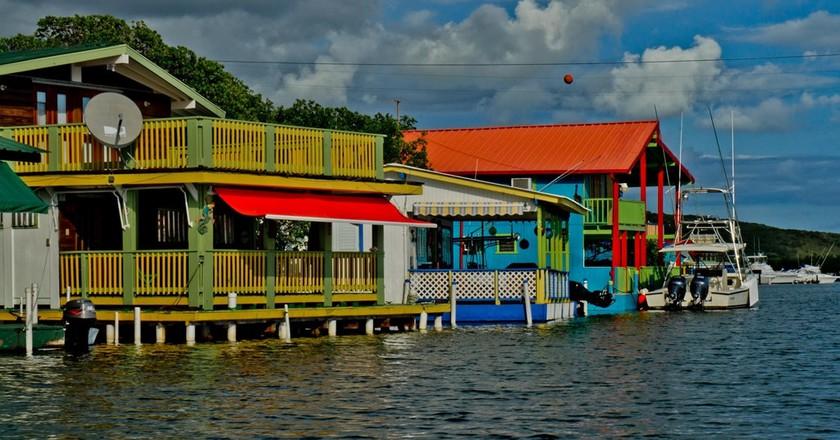 La Parguera, Lajas, Puerto Rico | © Ricardo Mangual/flickr