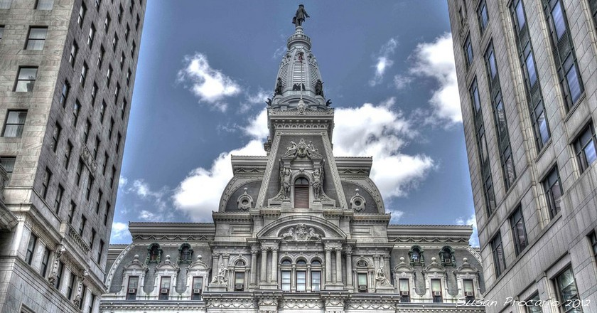 Philadelphia City Hall | © Susan / Flickr
