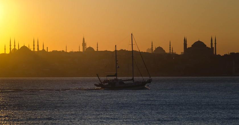 Istanbul   © Scott Dexter/Flickr