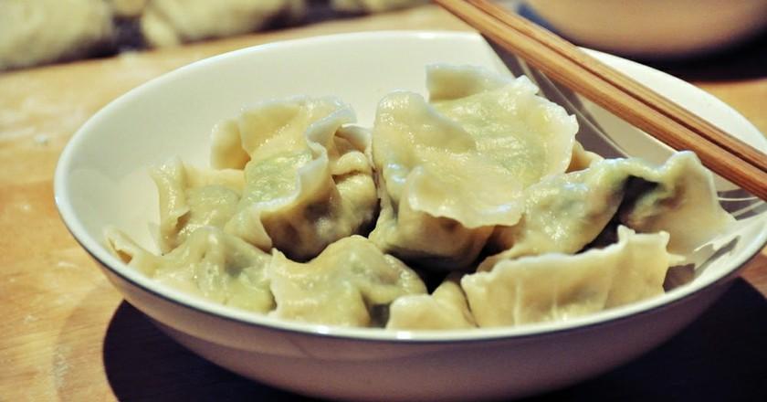 Dumplings | © faungg's photos / Flickr
