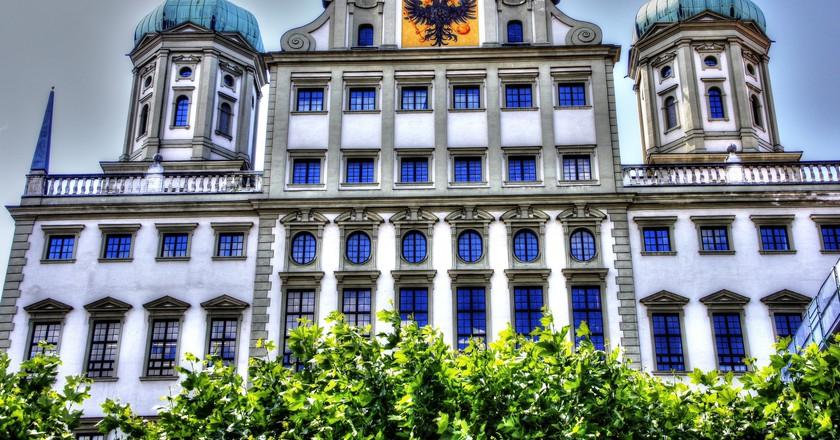Rathaus | © Polybert49 / Flickr