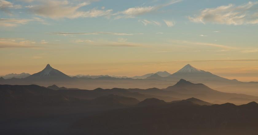 Volcano   © Petr Meissner   Flickr