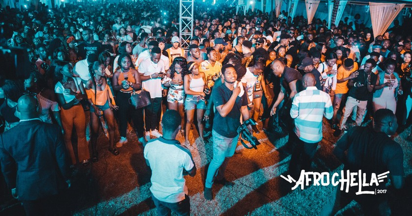 The Afrochella Experience | Courtesy of Culture Management Group
