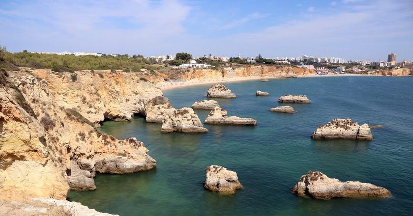 Algarve coast I © markpringle / Pixabay