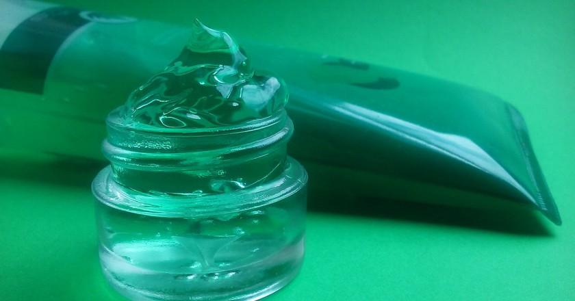 Aloe vera gel | © Lovesevenforty / Pixabay