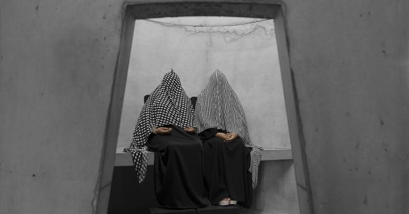 Marisol Rosalía Fernández and Ana Fernández, Venezuala. An Occupation of Loss, 2016 | © Photo Taryn Simon