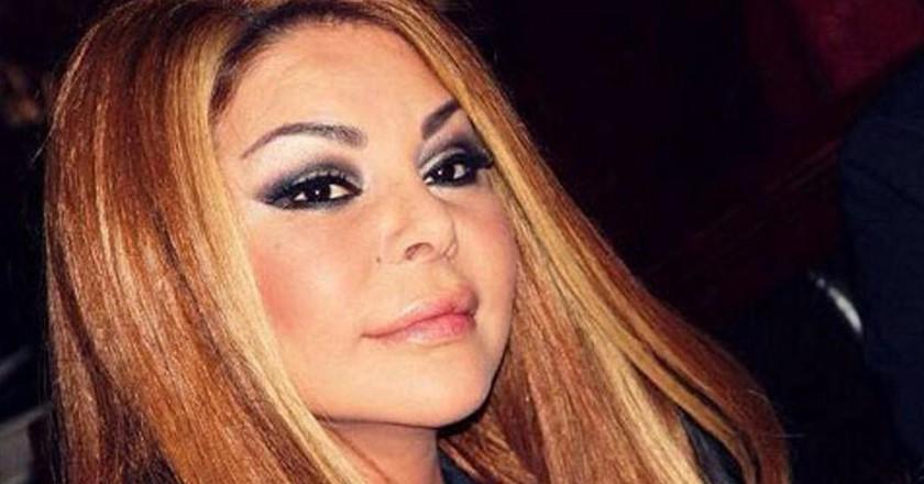 Aygün Kazımova Azerbaijan's most famous celebrity | © Ali Akberov/WikiCommons