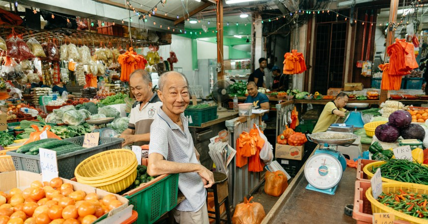 Spend a day at Chow Kit Market | Irene Navarro / © Culture Trip