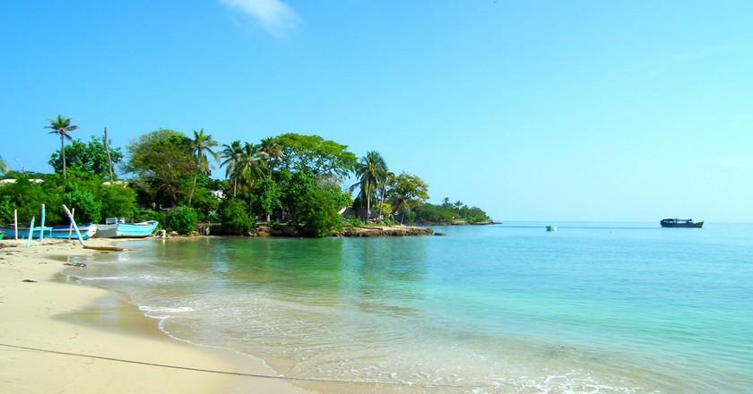 Isla Fuerte, Colombia | Chris Bell / © Culture Trip