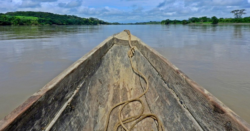The Colombian Amazon   © Chris Bell / Culture Trip