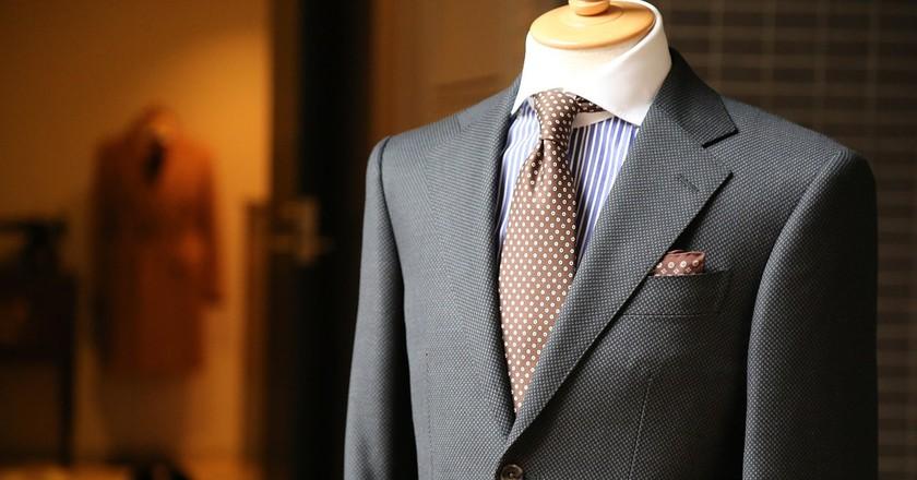 Find the best menswear in Panama City