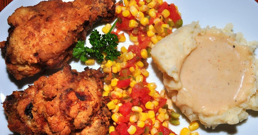 The 10 Best Soul Food Restaurants In Orlando Florida