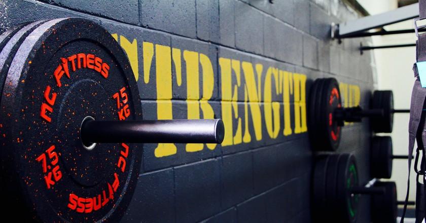 Gym | © resultzgym / Pixabay