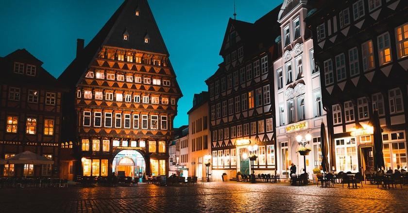 Hildesheim   © KaiPilger / Pixabay