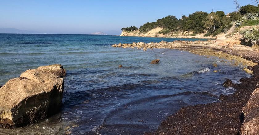Aegina | © India Doyle