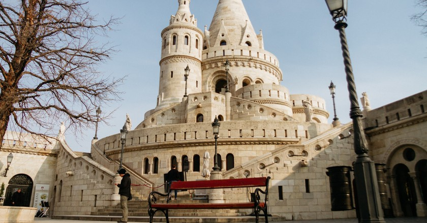 A Guide to Fisherman's Bastion, Budapest