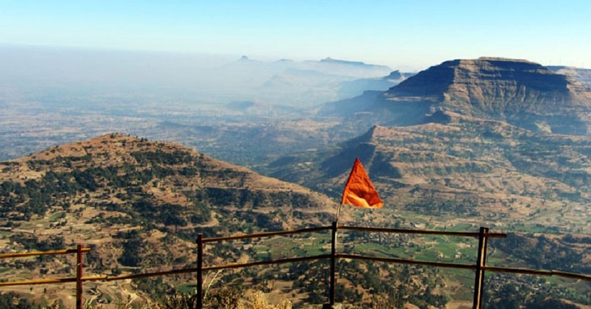 Kalsubai is the Everest of Maharashtra | © Fitrangi / Flickr