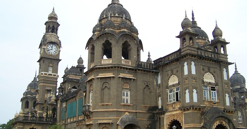 Kolhapur New Palace | © Vijayshankar.munoli/WikiCommons