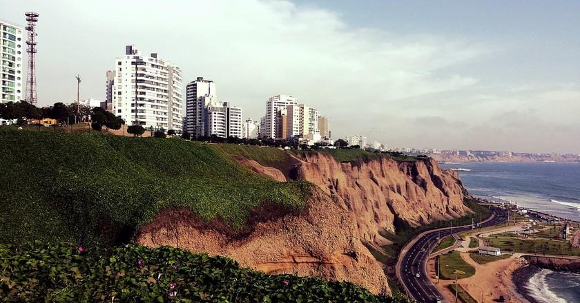 Miraflores, Lima