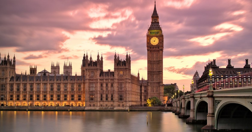 London | © Thomas Fabian/Flickr