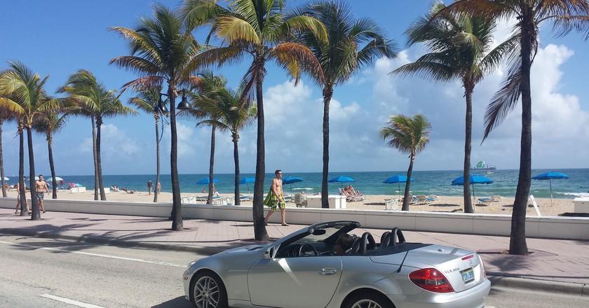 Cruising through Miami Beach   © erikaalvesm0 / Pixabay