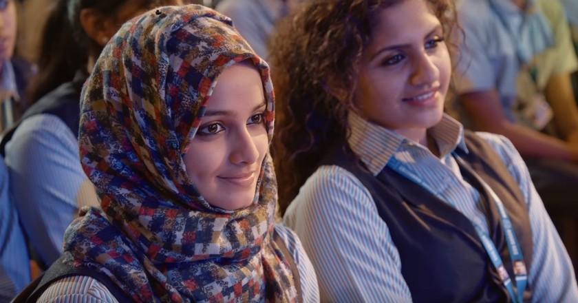 'Oru Adaar Love' |© Ousepachan Movie House
