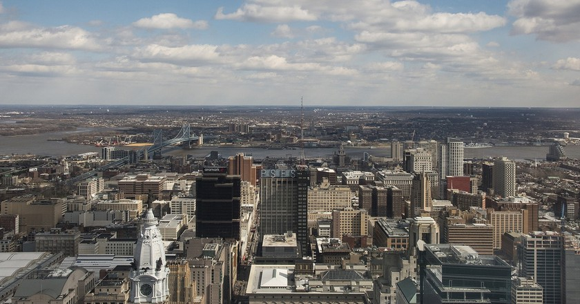 Philadelphia | © BruceEmmerling / Pixabay