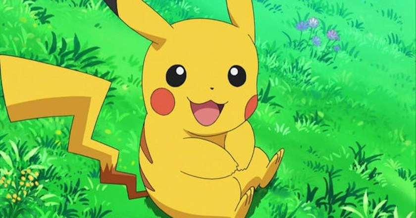 Pikachu in Pokemon | © The Pokemon Company International