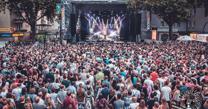 The Best Free Music Festivals in Germany