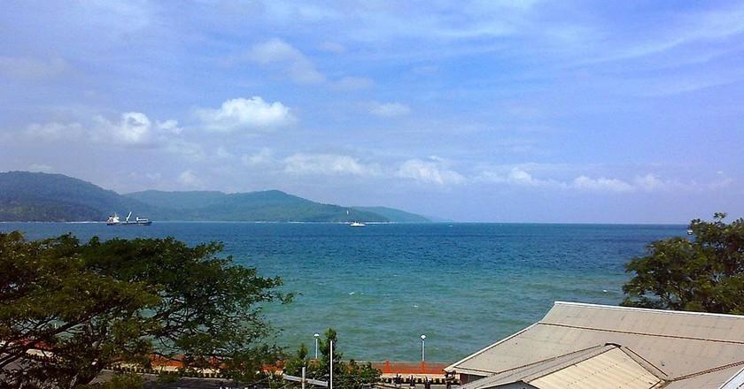 Port Blair | © Prateek4/ WikiCommons
