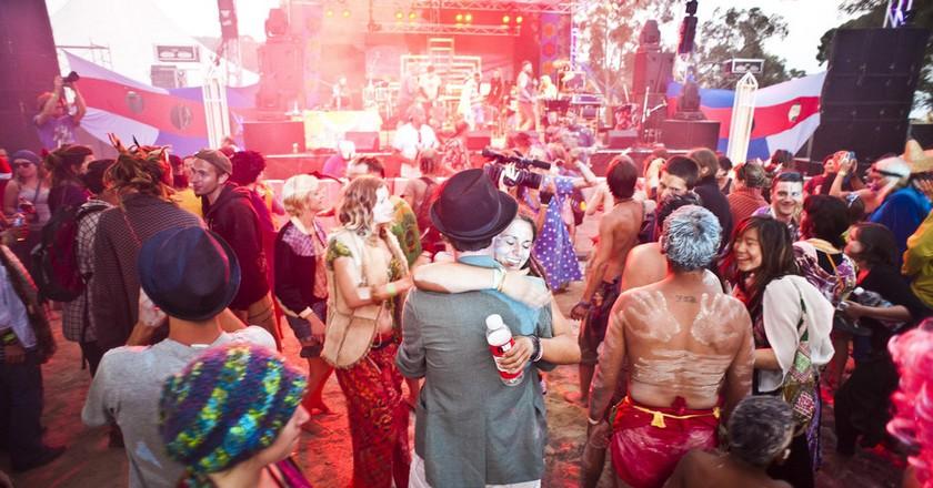 The Bush Doof: Australia's Riotous Outback Dance Parties