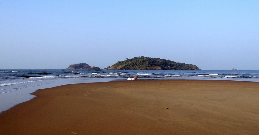 Tourists in India are seeking out newer and less explored beaches in the country such as the Karwar Beach | © Sarangib/Pixabay