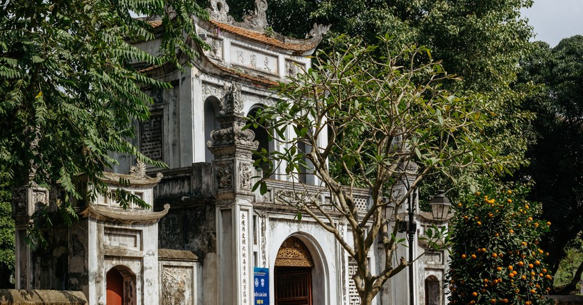 A Guide To Hanoi's Temple of Literature