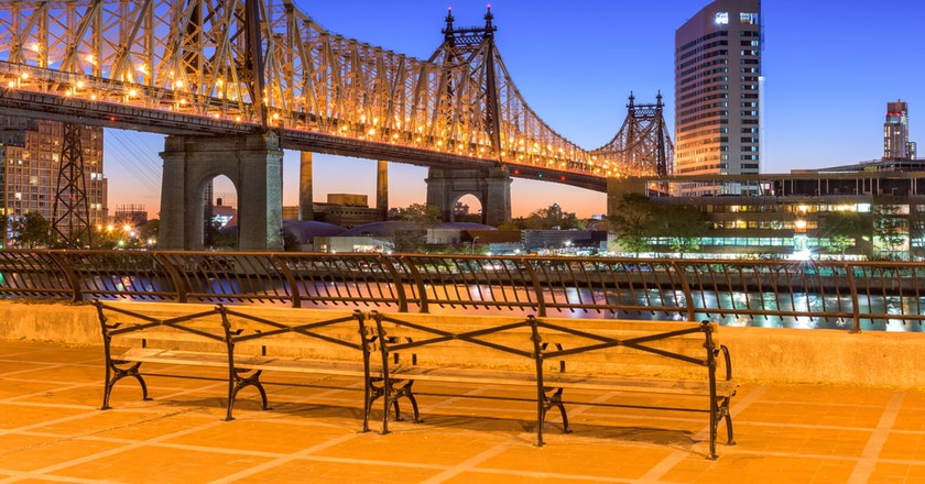 Awesome NYC Film Locations No 6 The Queensboro Bridge In Manhattan