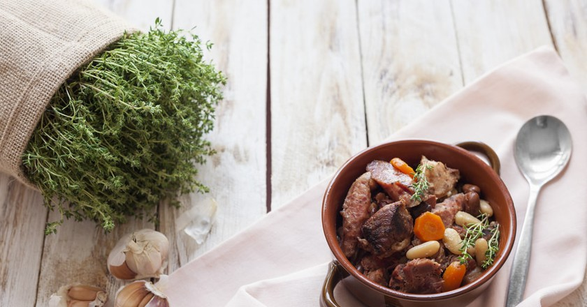 The region of Occitanie in southern France is renowned for its traditional, local recipes | © Ekaterina Lin/Shutterstock
