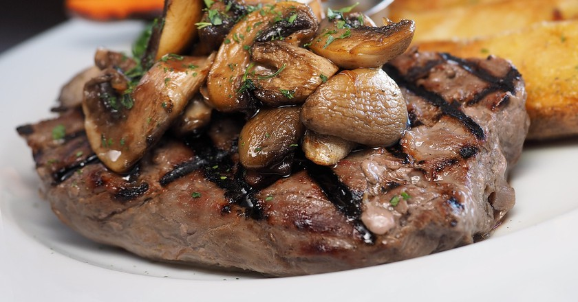 Steak |  Public Domain \ Pixabay