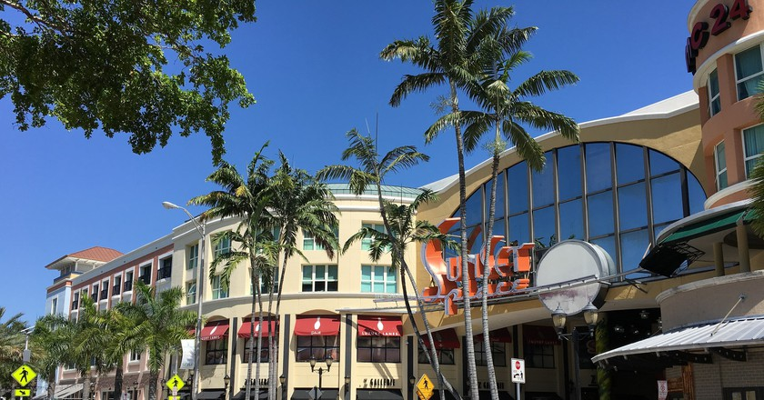 A Shopping Guide to Miami, Florida