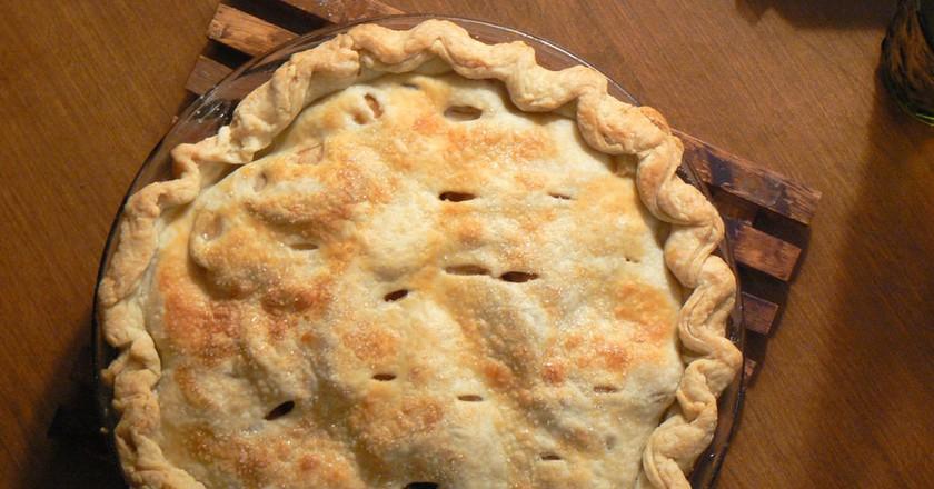Sweet Pie | © Benny Mazur/Flickr