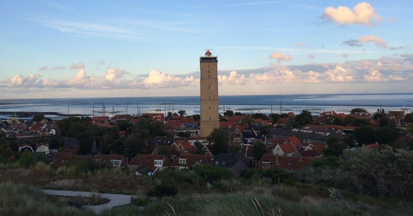 Terschelling, an island in the Wadden Sea | © pixabay