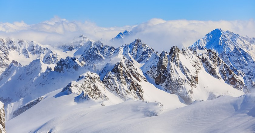 Switzerland | © DenisLinine/ Pixabay