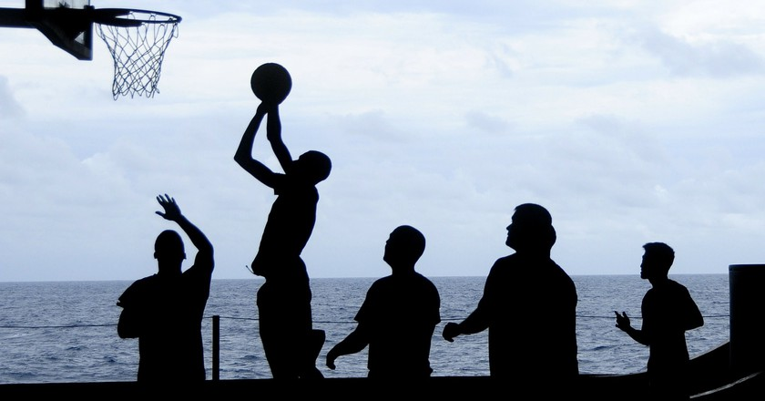 Basketball | Public Domain \ Pixabay