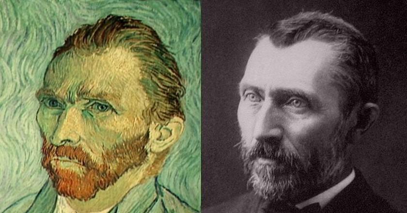 Vincent Van Gogh | Wikicommons