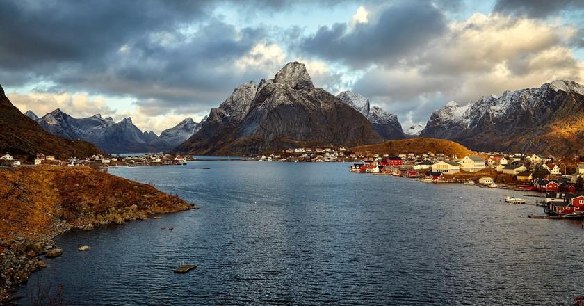 Reine, Norway   © Vidar Nordli-Mathisen/Unsplash