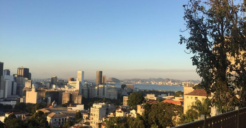 The Best Hostels in Santa Teresa, Rio de Janeiro