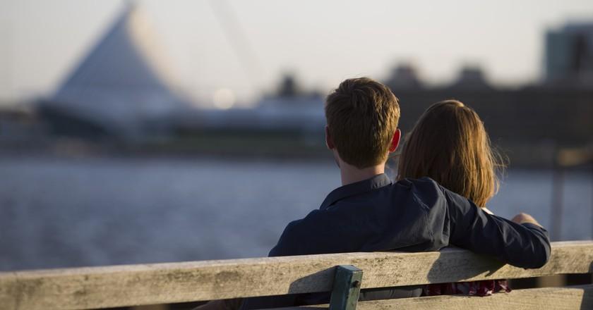 Dating in Milwaukee | © VISIT Milwaukee