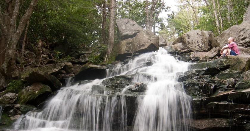 Waterfall | © Jason Pratt / Flickr