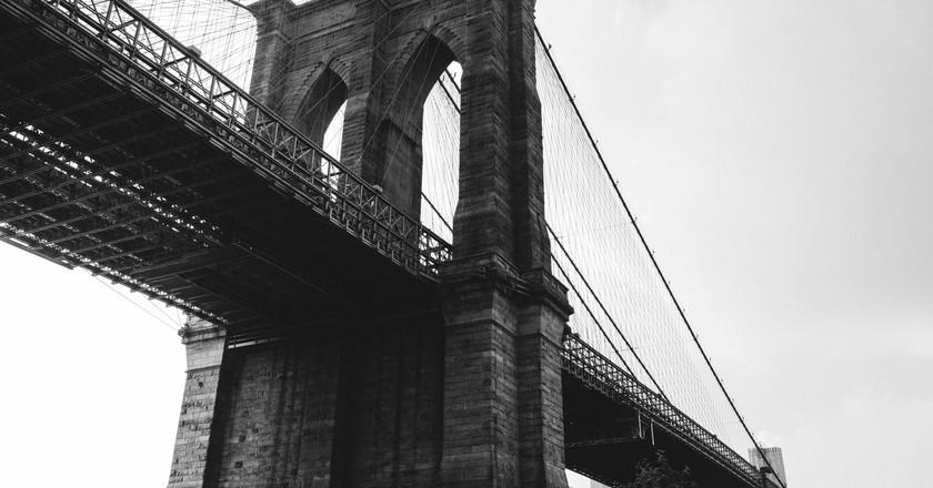 Brooklyn Bridge | © Wes Hicks/Unsplash