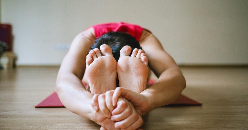The Best Yoga Studios in Dresden, Germany