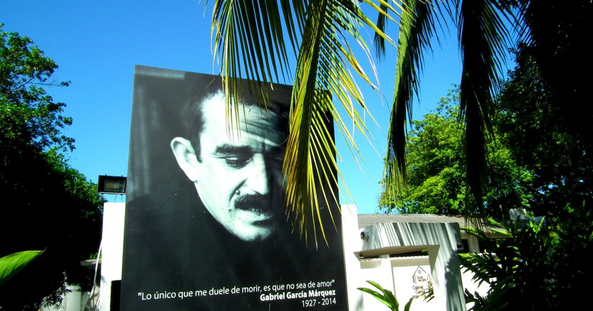 The house of García Marquez's birth in Aracataca, Colombia | Chris Bell / © Culture Trip